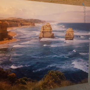 twelve apostles great ocean road australie Lisette Schrijft