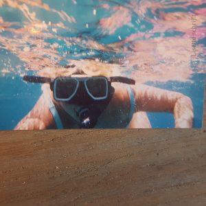 snorkelen in Australie Great Barrier Reef Lisette Schrijft
