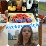 Lisettes weekoverzicht: travelbeurs, sauna en ballenbak