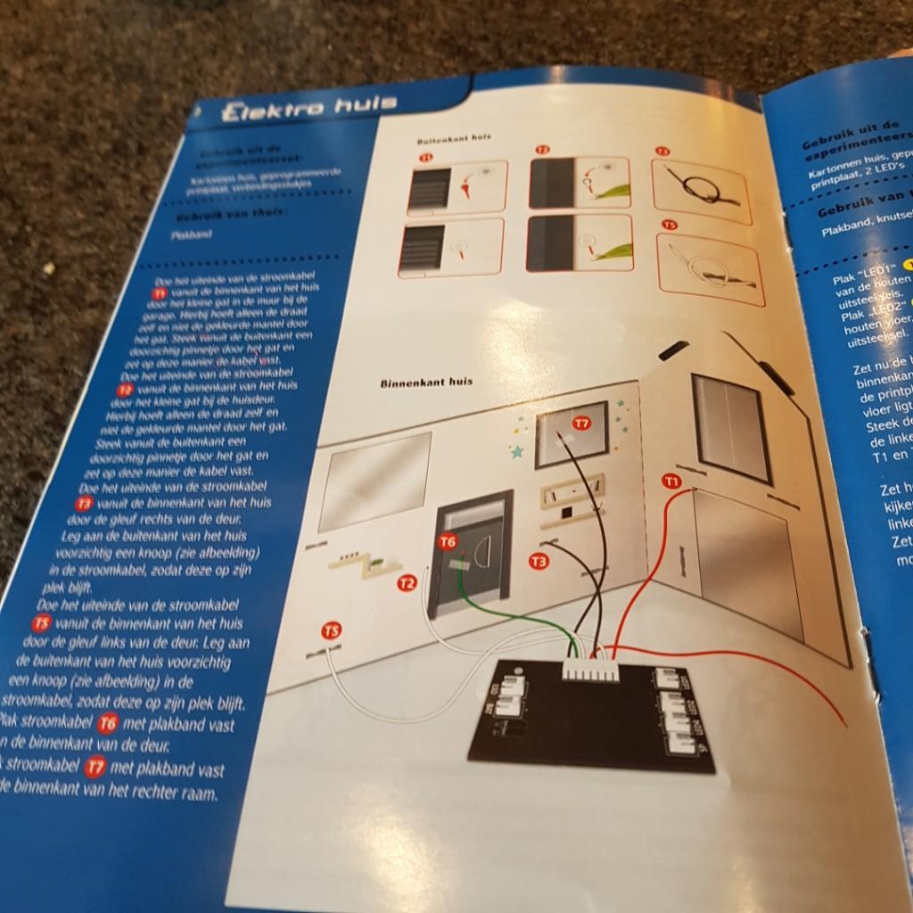gebruiksaanwijzing Elektro Huis Lisette Schrijft