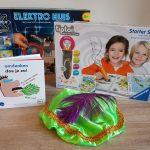 Cadeautips voor hoogbegaafde kinderen