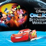 disney on ice betoverene werelden