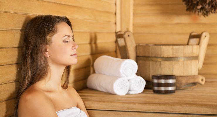 een dagje naar sauna oase nederasselt Lisette Schrijft