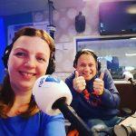 Mijn radio optreden bij NPO radio 1: over sinterklaasstress