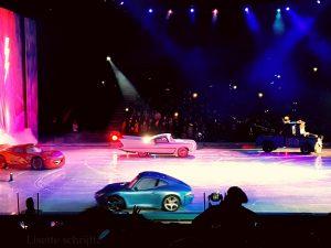 cars op het ijs bij disney on ice Lisette Schrijft