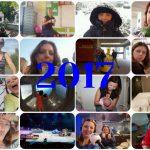 jaaroverzicht Lisette Schrijft 2017