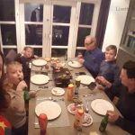 Gourmetten met het gezin: 49x mijn gedachten