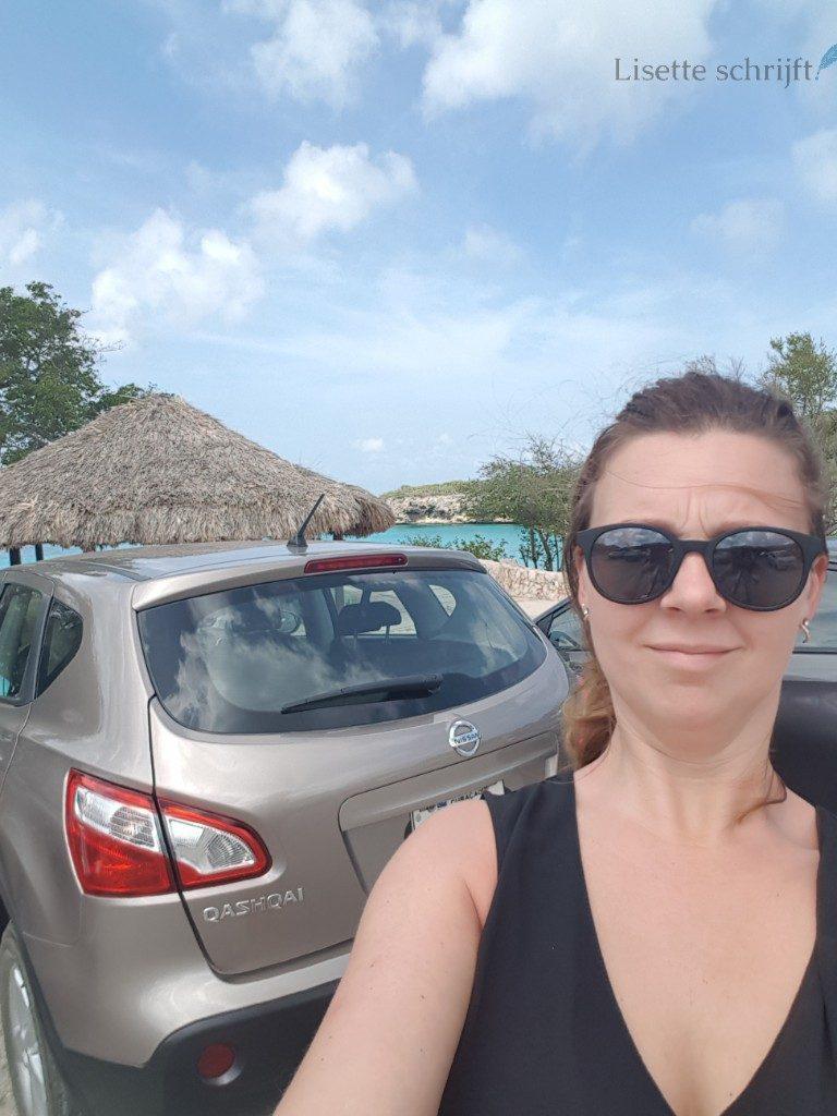 splitsen op vakantie met een huurauto Lisette Schrijft