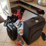 Vakantievoorbereidingen: nog even dit, nog even dat