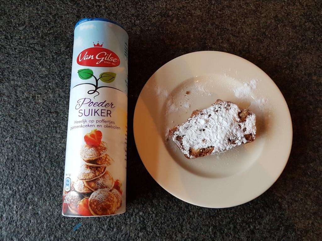 bananencake zonder suiker gezond Lisette Schrijft