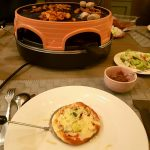 De Pizzarette Grill: nog meer keukenkastjes vulling?