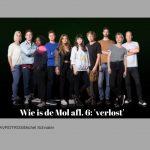 Wie is de Mol #6: verlost
