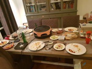 Pizzarette grill gourmetten en pizza maken Lisette Schrijft