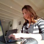 schrijven over het dagelijs leven Lisette Schrijft