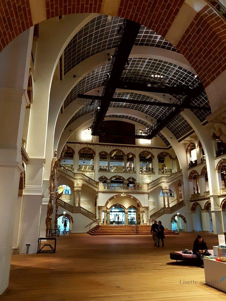 Tropenmuseum Amsterdam Lisette Schrijft