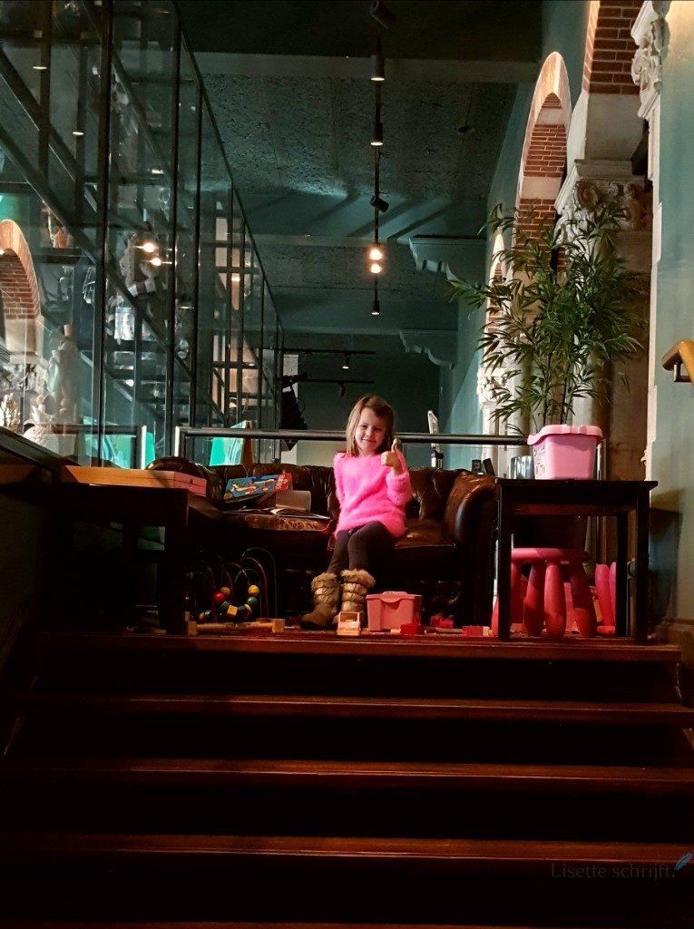 tropenmuseum tropencafé lisette schrijft
