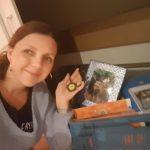zolder opruimen oude spullen herinneringen Lisette Schrijft