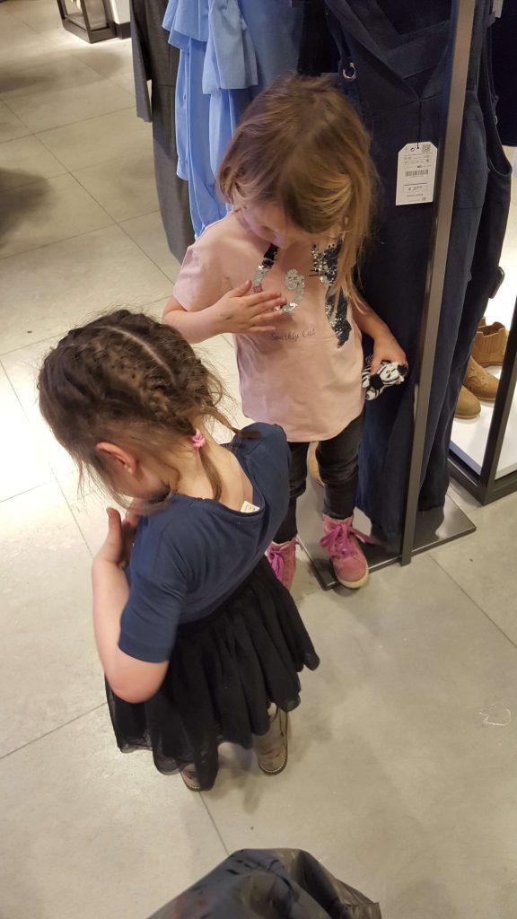 winkelen in Brussel Lisette Schrijft