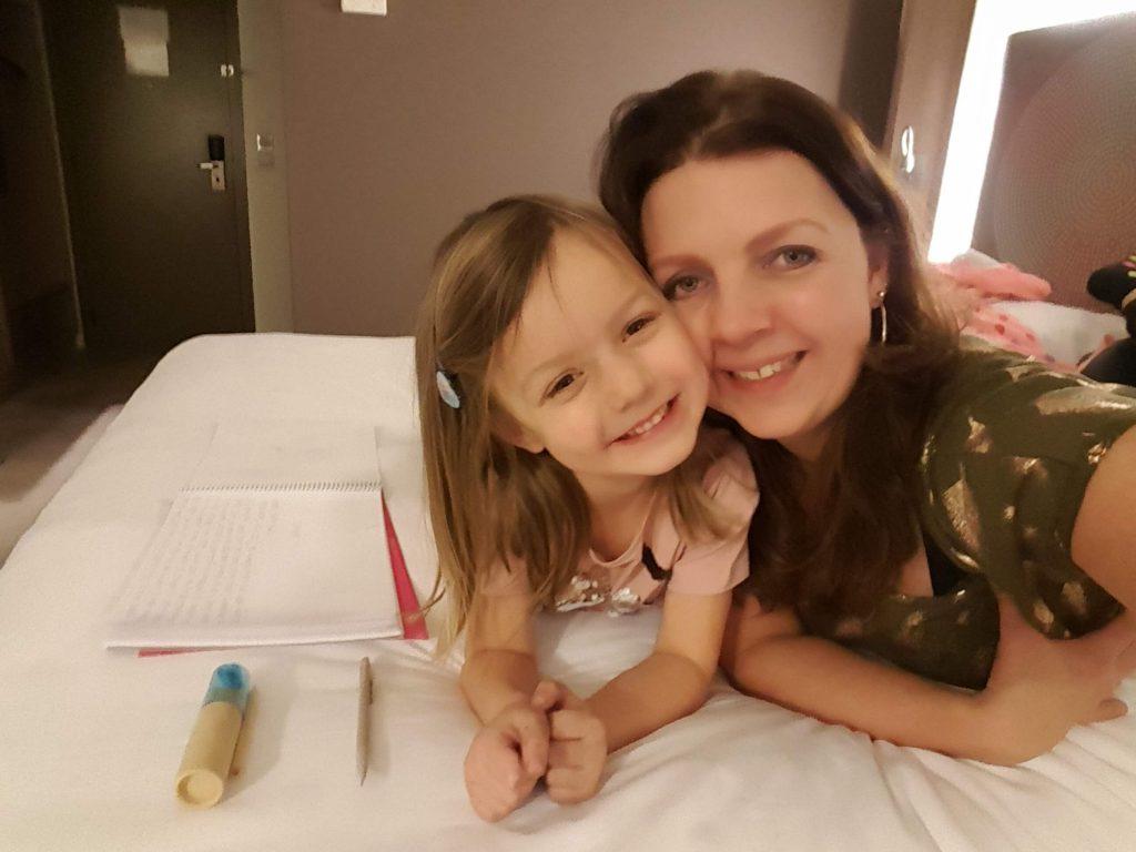 Kindvriendelijk hotel in Brussel Lisette Schrijft