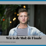 Wie is de Mol #10: de finale