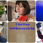 Lisettes Weekoverzicht: uit de comfort zone