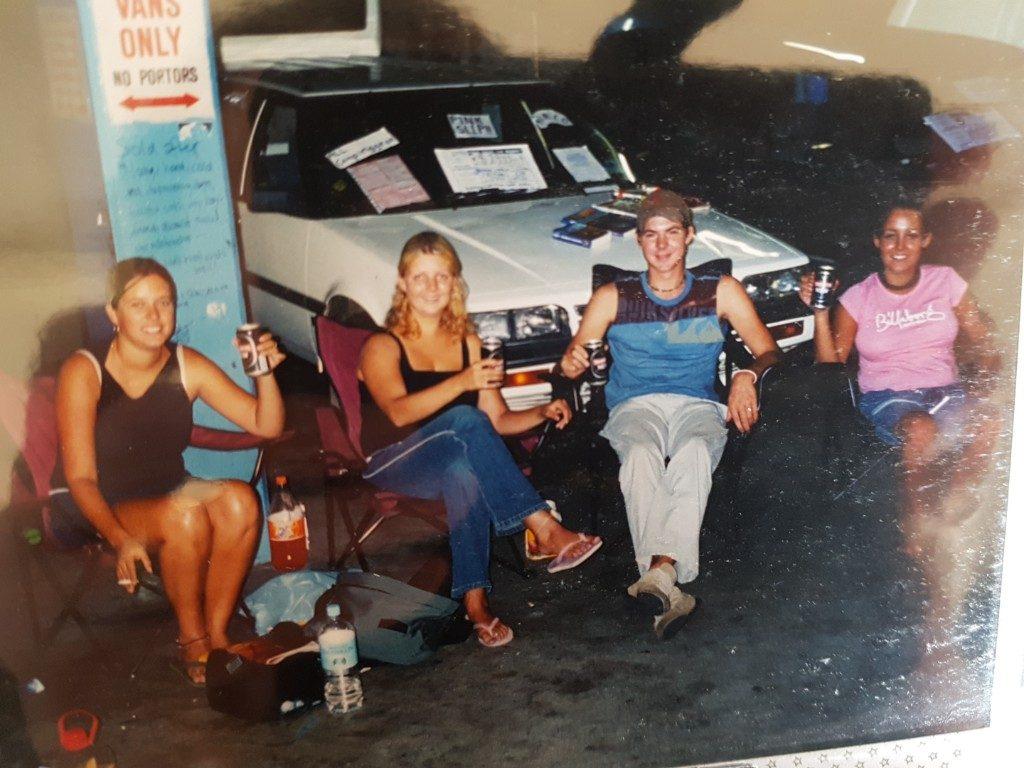 alcohol in Australie Lisette Schrijft