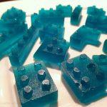 Lego snoepjes DIY: hoe maak je eetbare Lego?