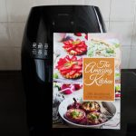 Het airfryer kookboek – The Amazing Kitchen (boekreview)