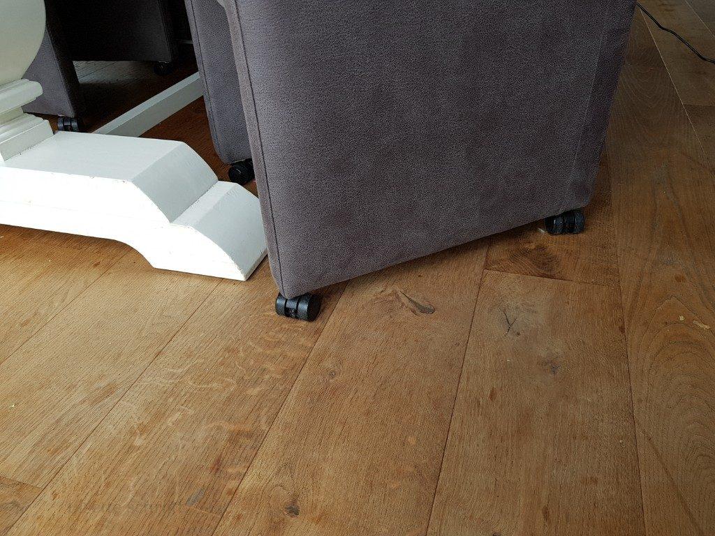 Een nieuwe vloer kiezen: ga je voor mooi of hufterproof? lisette