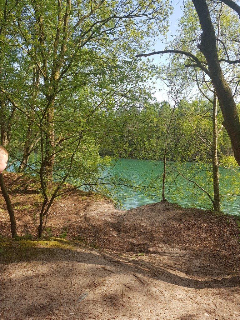 nationaal park de maasduinen noord-limburg Lisette Schrijft