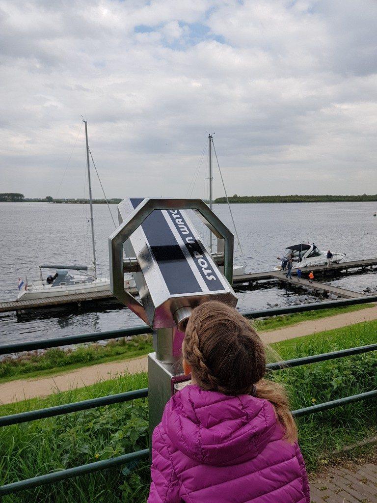 Veere met kinderen Lisette Schrijft