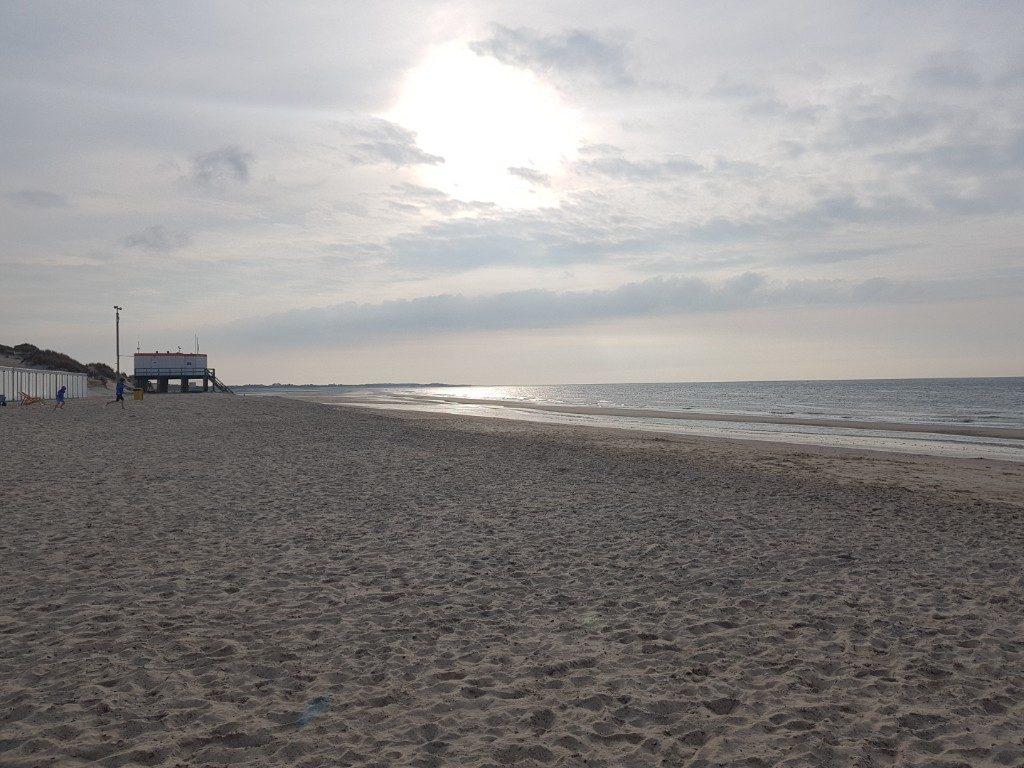 roompot de banjaard in kamperland bij strand Lisette Schrijft