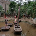 Zomer in Zeeland? Tip: Berkenhof Tropical Zoo in Kwadendamme