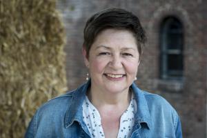 Boerin Saskia boer zoekt vrouw 2018