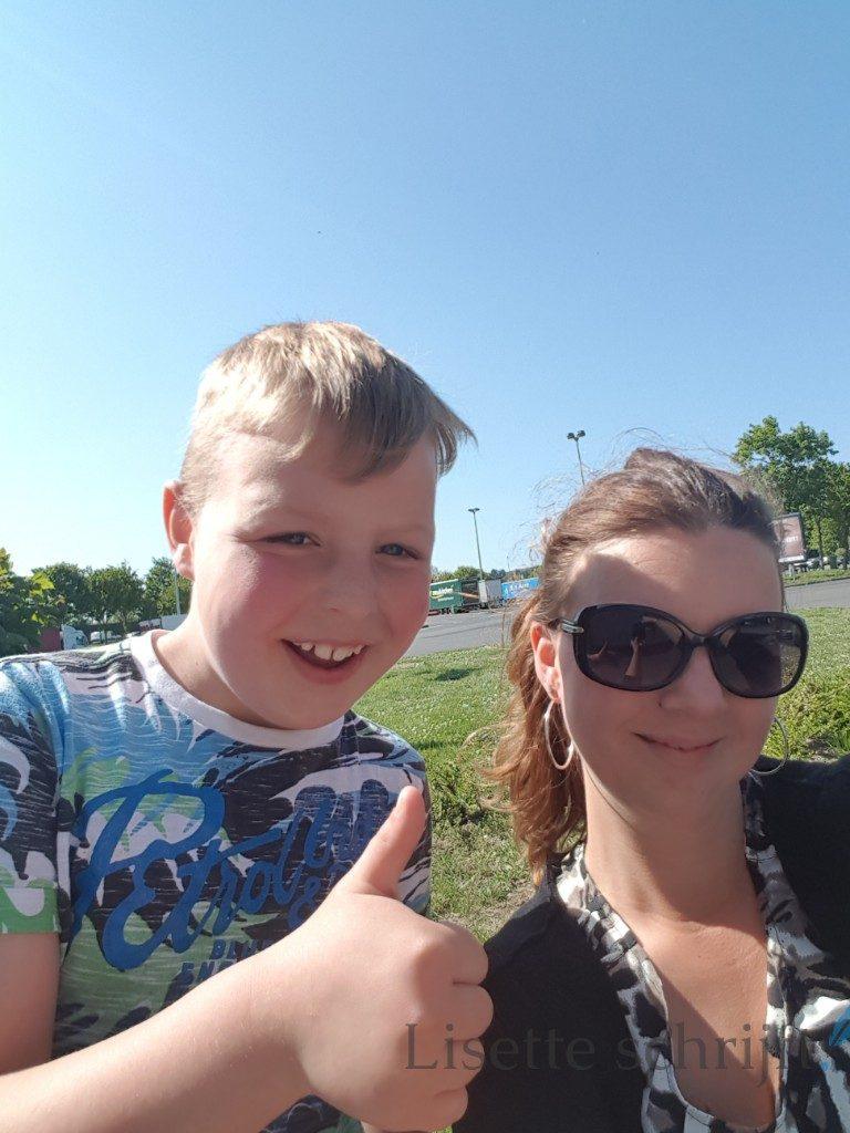 Met de auto door Europa met kinderen Lisette Schrijft