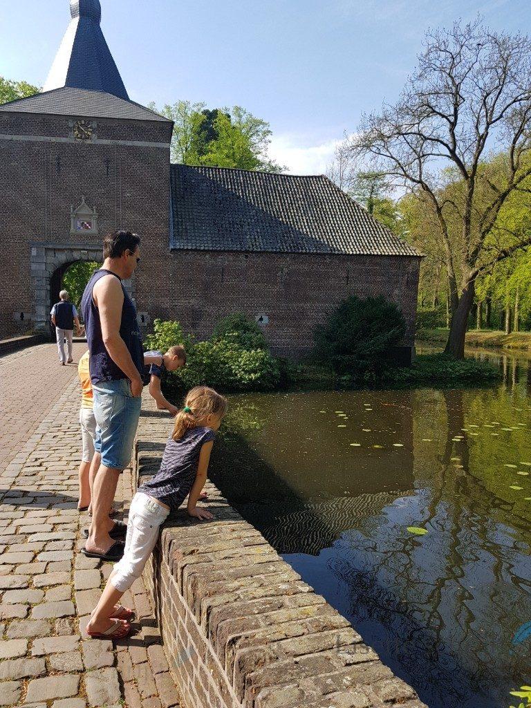 Kasteeltuin Arcen is leuk voor kinderen Lisette Schrijft