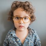 Baby en peuter hoogbegaafd Lisette Schrijft
