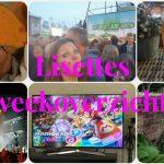 Lisettes weekoverzicht: werken, boswandeling en de Westlandse Cross