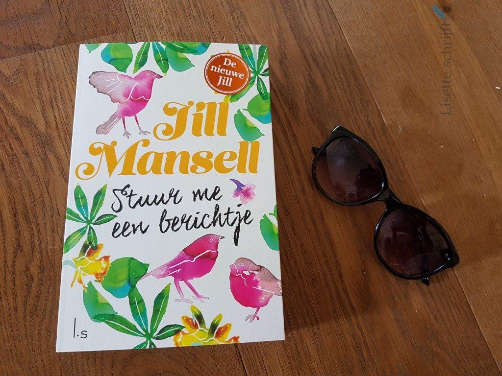 jill mansell zomerboeken 2018 Lisette Schrijft