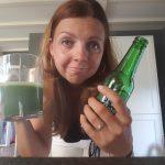 De overeenkomsten tussen Matcha (groene thee) en bier