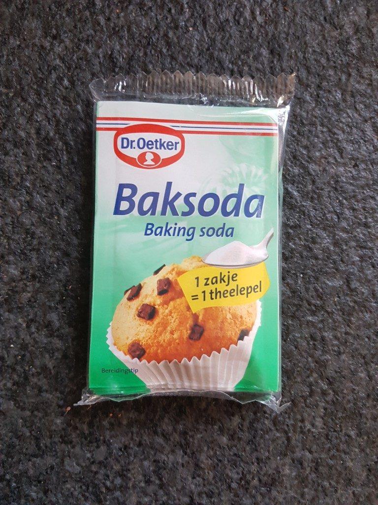 baksoda kopen in de winkel Lisette schrijft