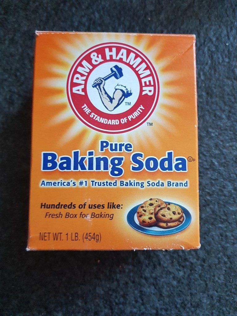 baking soda gebruiken in bruisballen Lisette Schrijft