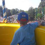 Zomerweken in Julianatoren: ideaal voor een eerste pretparkbezoek