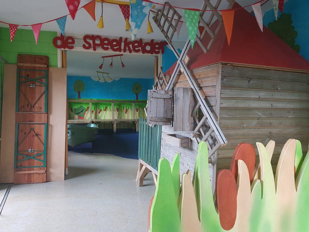 paviljoen de zweth kinderfeestje westland