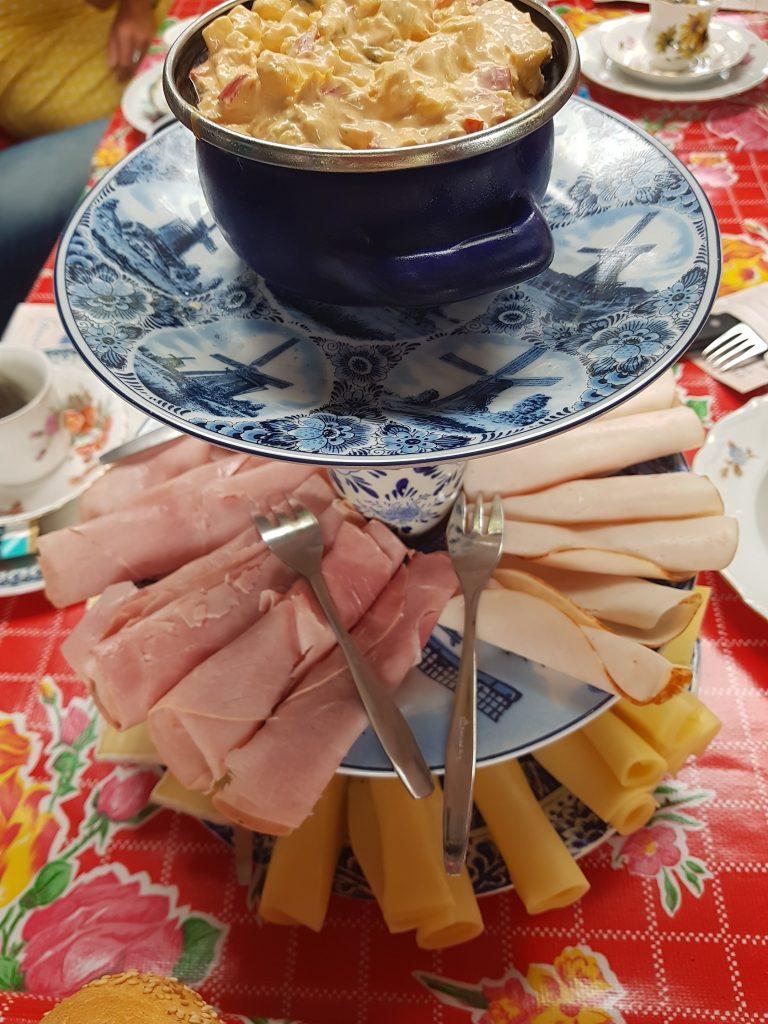 high tea in de lier lisette schrijft