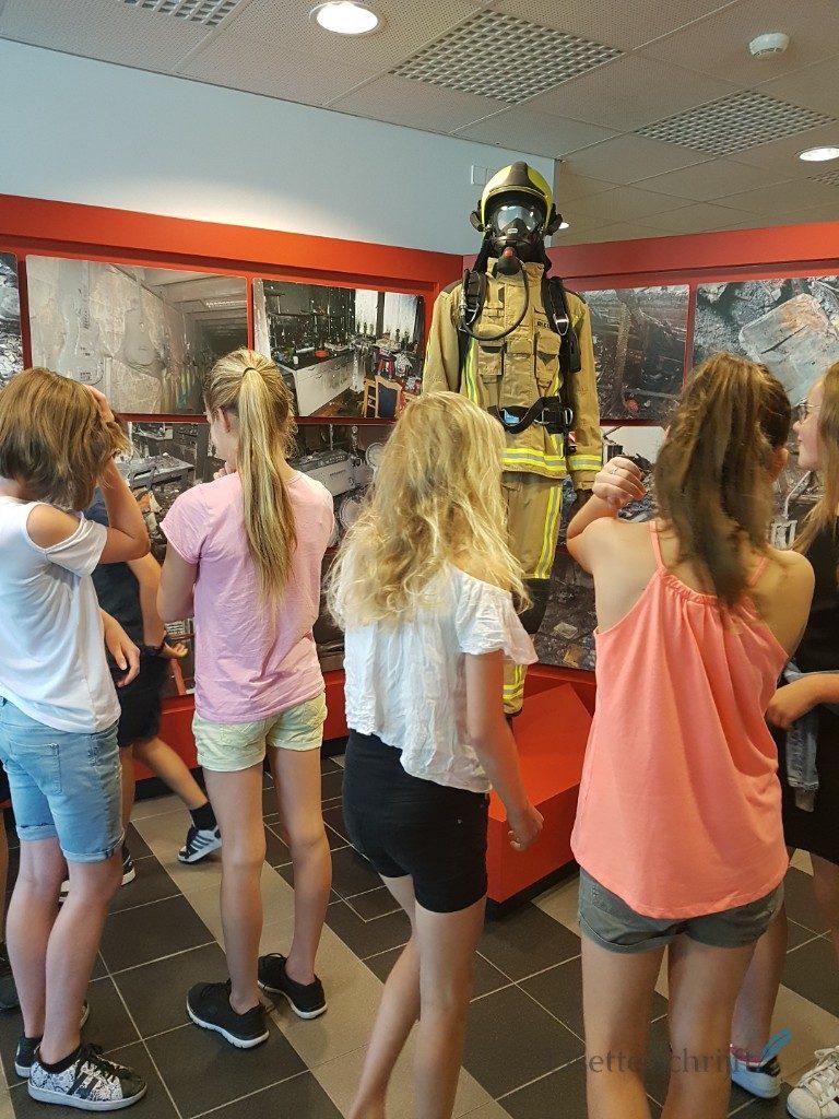 Brandweer Informatie Centrum