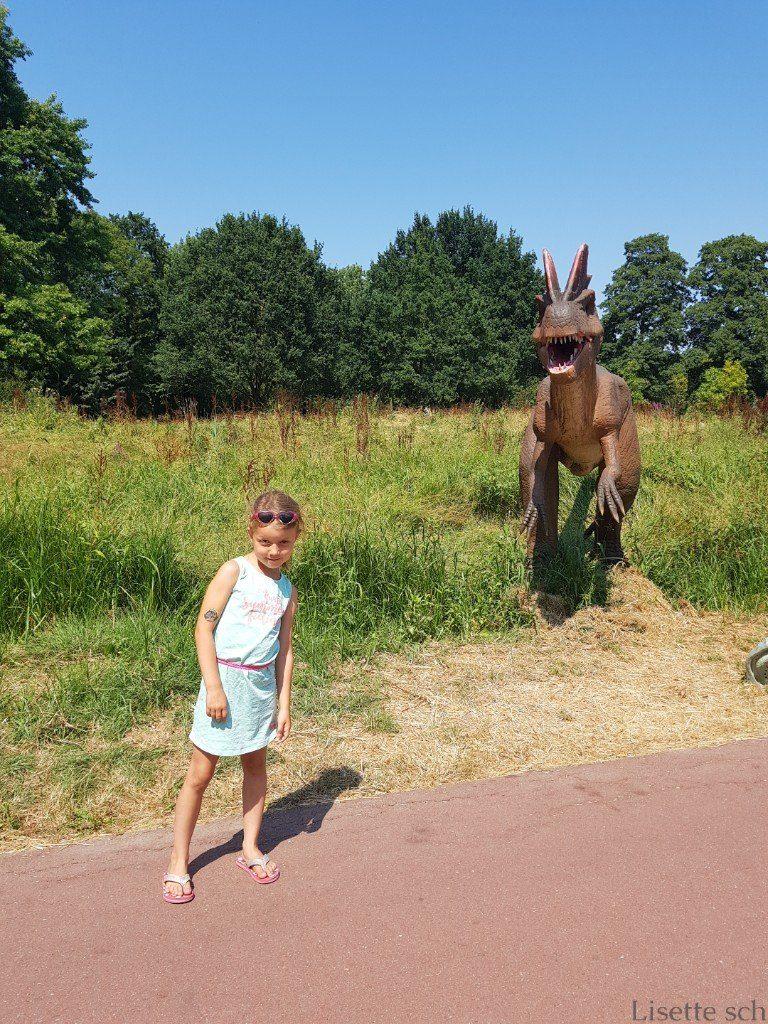 blog over jurassic kingdom lisette schrijft