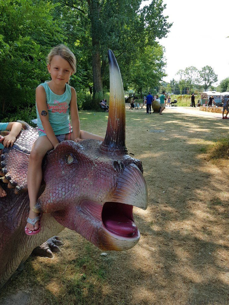 dinosaurussen schiedam Lisette Schrijft