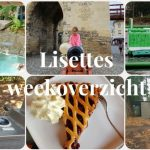 Lisettes Weekoverzicht: subtropisch zweten in Center Parcs.