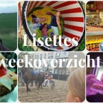 Lisettes weekoverzicht: één grote feestweek